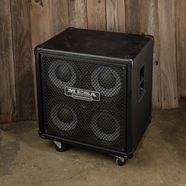 MESA/Boogie 4x10 Standard PowerHouse Bass Cabinet-USED