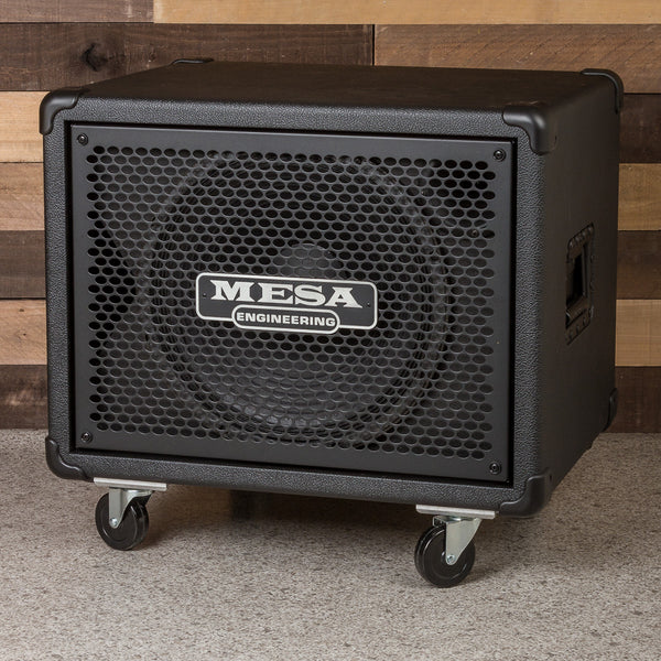 MESA/Boogie 1x15 Standard PowerHouse Bass Cabinet-USED