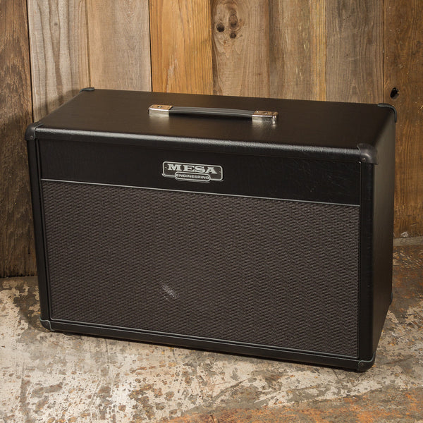 MESA/Boogie 1x12 Lone Star 27 Cabinet - Black Piping