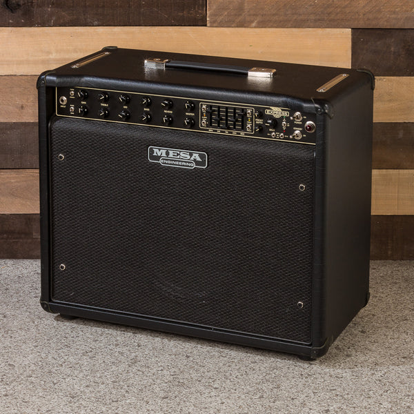 Mesa/Boogie Express 5:50 Plus 1x12 Combo - Used