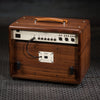 MESA/Boogie Rosette 300 / Two:Eight Acoustic Combo - Custom Premier Walnut / Wicker Grille