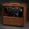 MESA/Boogie Mark Five: 35 1x12 Combo - Custom Premier Walnut / Wicker Grille