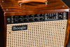 MESA/Boogie Mark Five: 35 1x12 Combo - Custom Premier Sapele / Wicker Grille