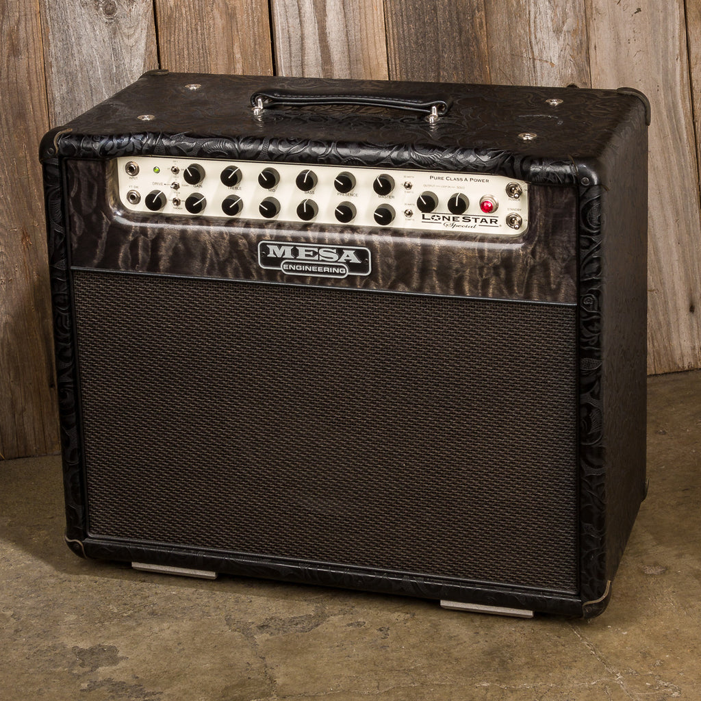 Mesa/Boogie Lone Star Special 1x12 Combo - Black Floral - USED