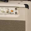 MESA/Boogie California Tweed 6V6 4:40 1x12 Combo - Custom Cream Bronco / Cream & Black Jute Grille
