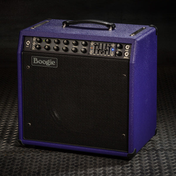 MESA/Boogie Mark Five: 35 1x12 Combo - Custom Purple Bronco / Black Grille