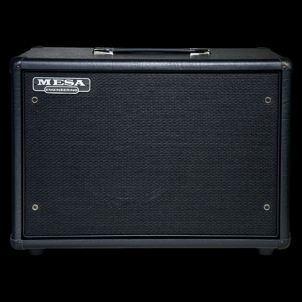 Mesa/Boogie 1x12 WideBody Closed Back Cabinet - Standard Dress