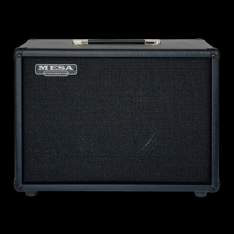 mesa boogie 1x12 widebody open back cabinet w celestion cream alnico mesa boogie hollywood. Black Bedroom Furniture Sets. Home Design Ideas