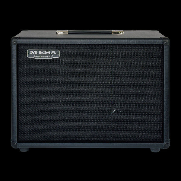 Mesa/Boogie 1x12 WideBody Open Back Cabinet w/Celestion Cream Alnico