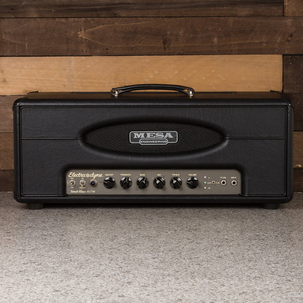 Mesa/Boogie Electra Dyne Head - USED