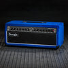 MESA/Boogie Fillmore 50 Head - Custom Blue Suede / Black Jute