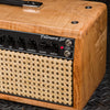 MESA/Boogie Fillmore 50 Head - Custom Private Reserve Flame Maple - Natural / Wicker