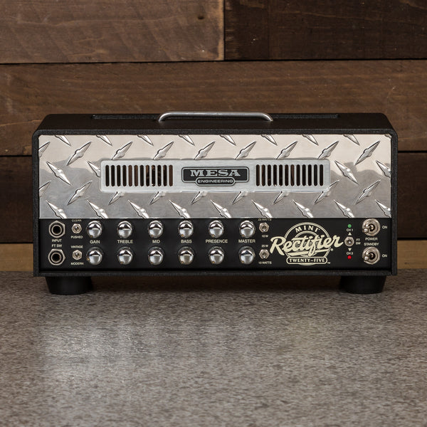 MESA/Boogie Mini Rectifier 25 Head - USED