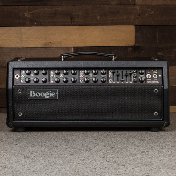 MESA/Boogie Mark V Medium Head - Used - SN:MK5-8355