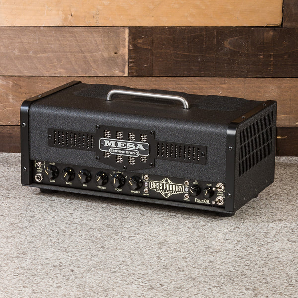 Mesa/Boogie Bass Prodigy Four:88 - Used