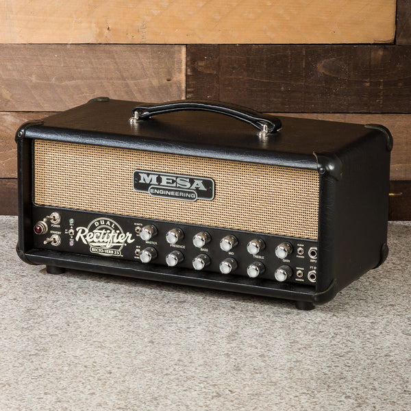 MESA/Boogie Recto-Verb 25 Head-Used