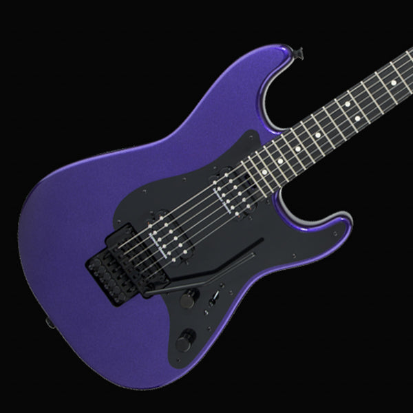 Charvel Pro-Mod So-Cal Style 1 HH FR M - Metallic Purple