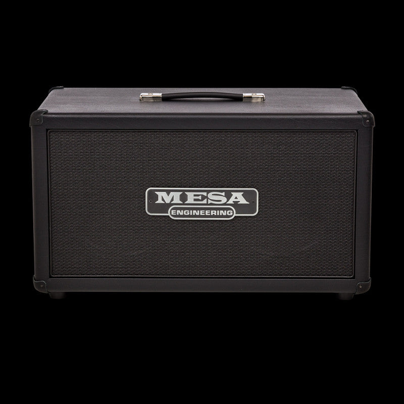 mesa boogie 2x12 compact rectifier cabinet mesa boogie hollywood. Black Bedroom Furniture Sets. Home Design Ideas