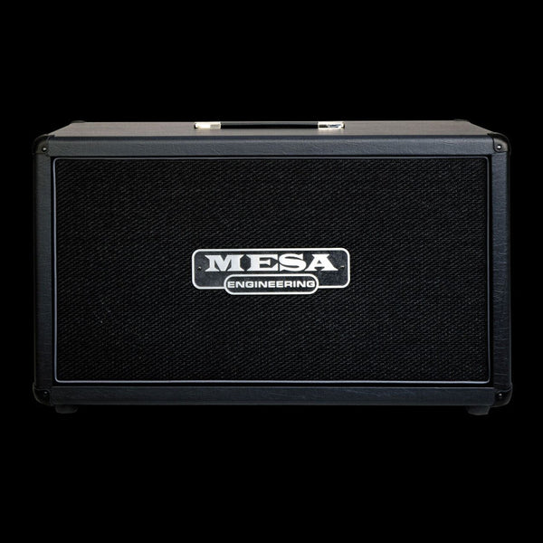 Mesa/Boogie 2x12 Horizontal Rectifier Cabinet - Standard Dress