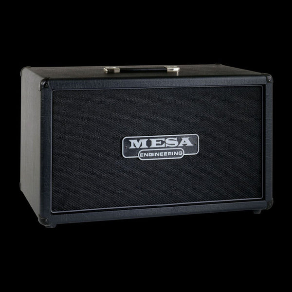 Mesa Boogie 2x12 Road King Horizontal Cabinet - Standard Dress