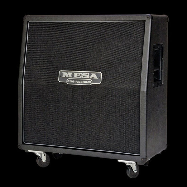 Mesa/Boogie 4x12 Rectifier Traditional Slant Cabinet - Standard Dress