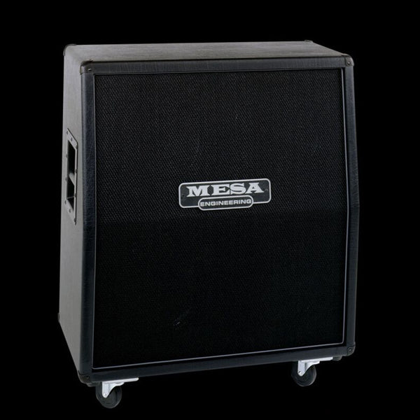 Mesa/Boogie 4x12 Road King Slant Cabinet - Standard Dress