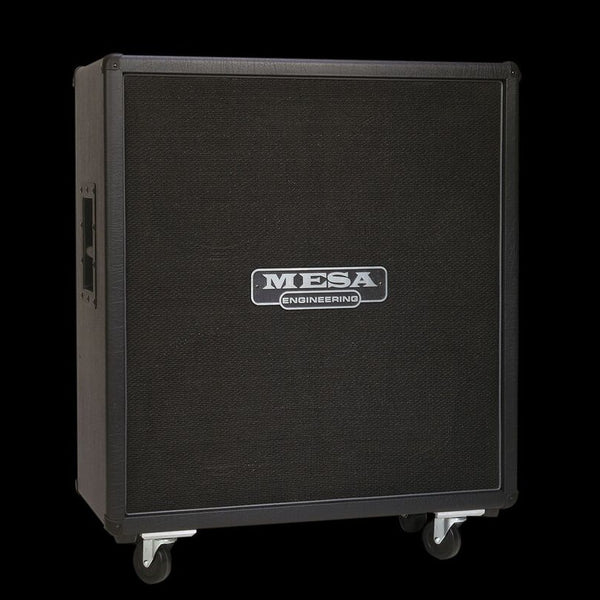 MESA/Boogie 4x12 Road King Straight Cabinet