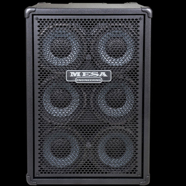 Mesa/Boogie 6x10 Standard PowerHouse Bass Cabinet - Standard Dress