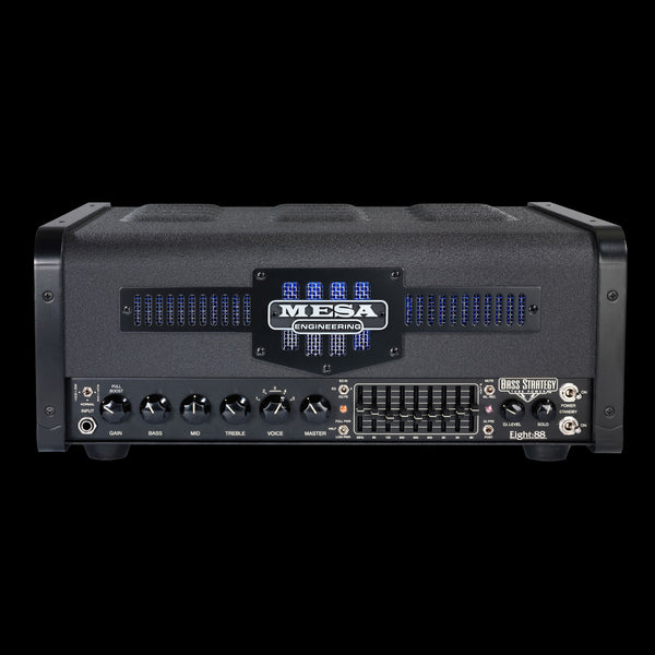 Mesa/Boogie Bass Strategy Eight:88