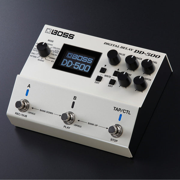 Boss - DD-500 Digital Delay