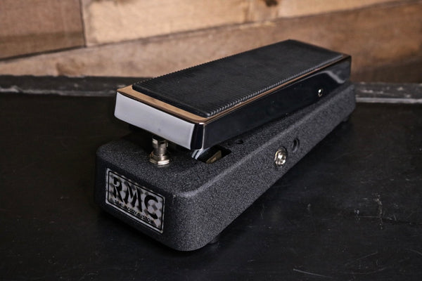 RMC 10 Real McCoy Custom Wah