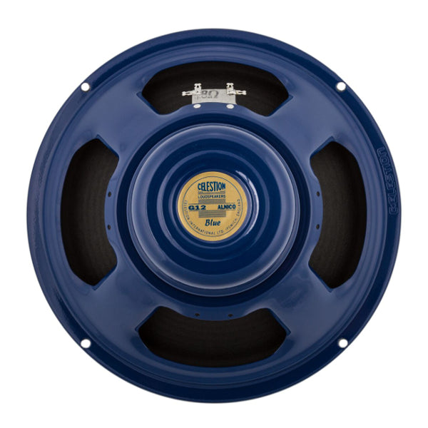 Celestion Blue Alnico- 15 Watt - 12
