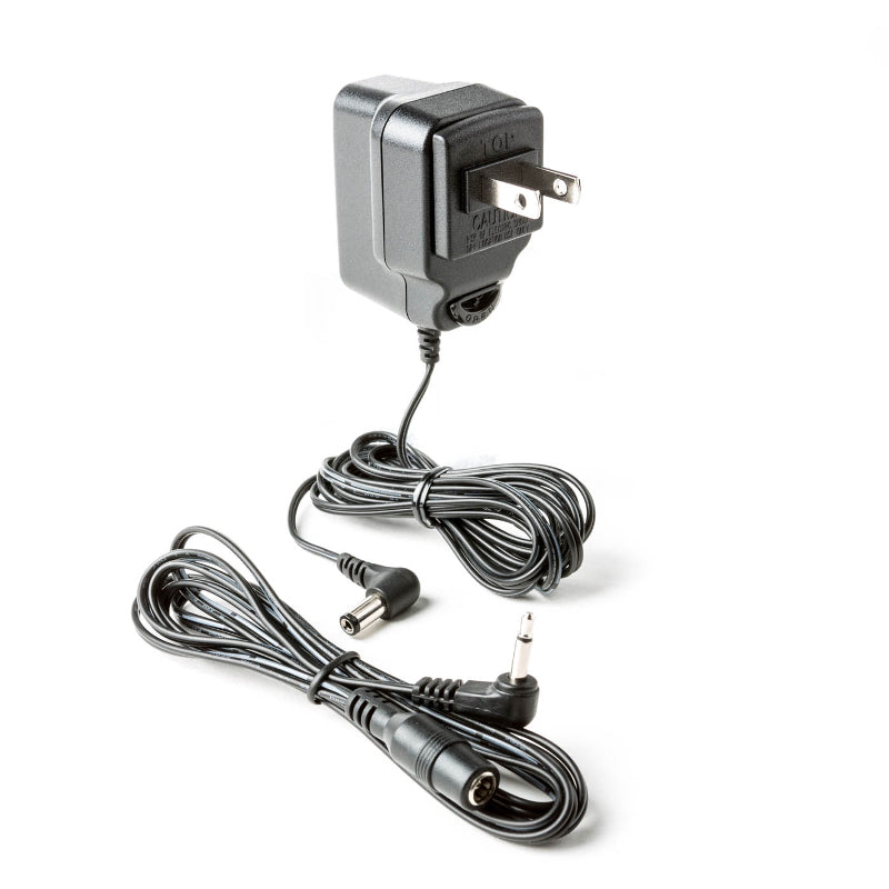 Dunlop ECB003US 9-Volt AC Adapter
