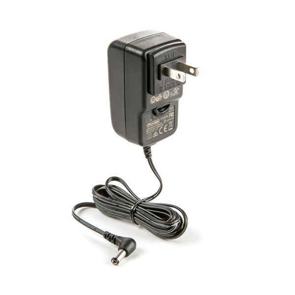 Dunlop ECB004US 18-Volt AC Adapter