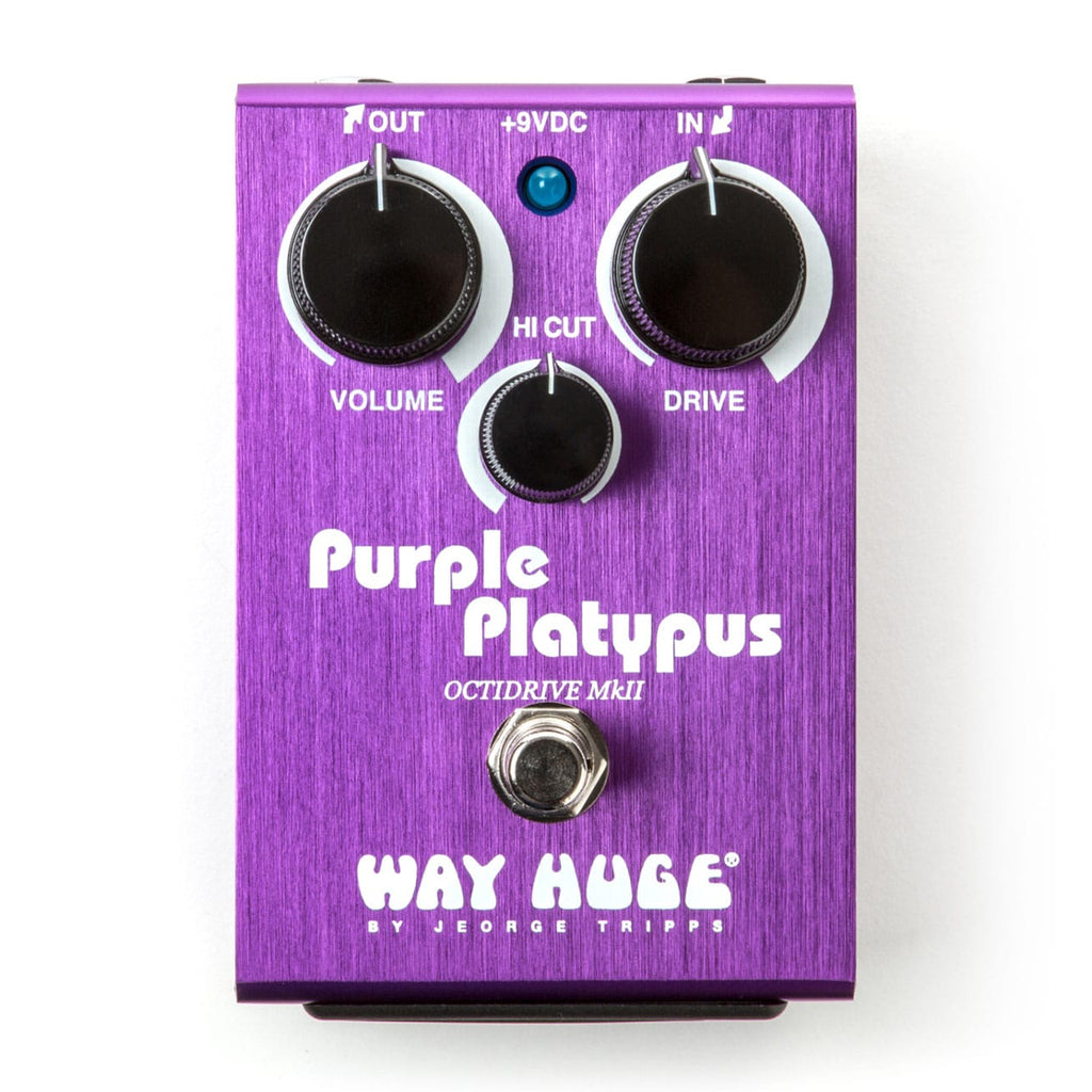 Way Huge - Purple Platypus Octidrive MkII