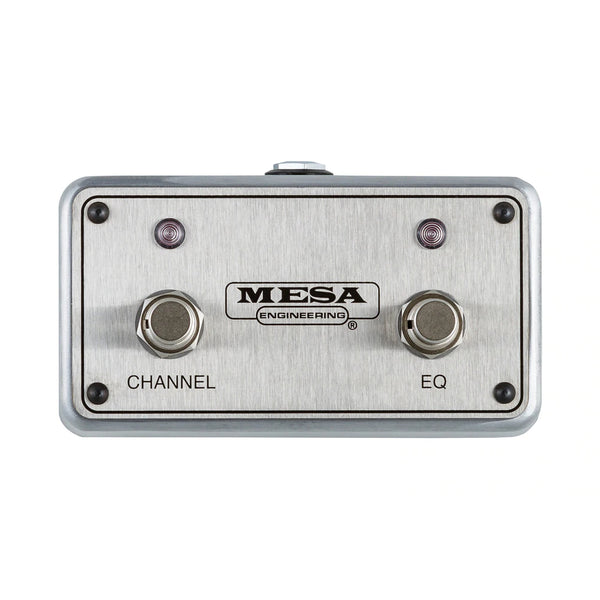 MESA/Boogie Footswitch - Channel & EQ