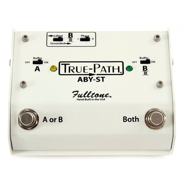 Fulltone True Path ABY-ST