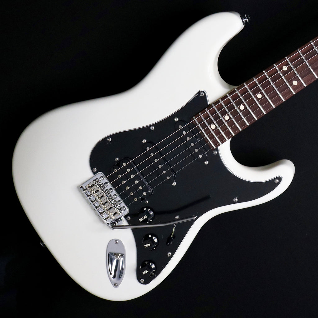 Suhr Custom Classic S - Olympic White - Rosewood - HSS
