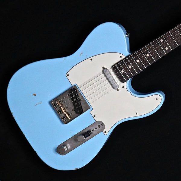 Nash T-63 Guitar - Daphne Blue