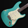 Nash S-63 Seafoam Green