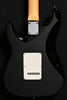 Suhr Classic S Black Maple Fingerboard HSS
