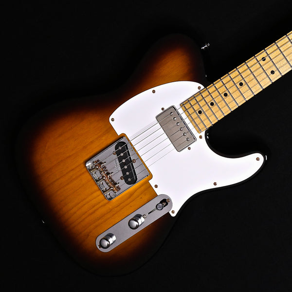 Suhr Classic T Antique Guitar - 2 Tone Tobacco Sunburst
