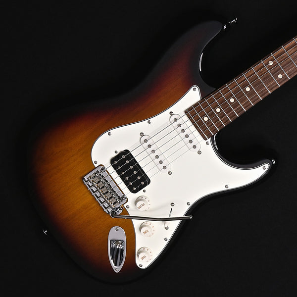 Suhr Classic T Antique Guitar - 2 Tone Tobacco Burst