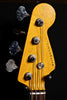 Nash PB-63 Bass Guitar - Olympic White