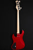 Sadowsky Metro Series MV4 Bass Guitar - Trans. Red