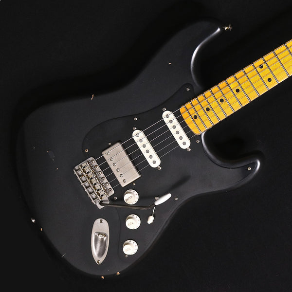 Nash S-57 - Black - SSH