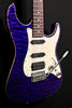 Tom Anderson Drop Top Classic Hollow - Transparent Purple