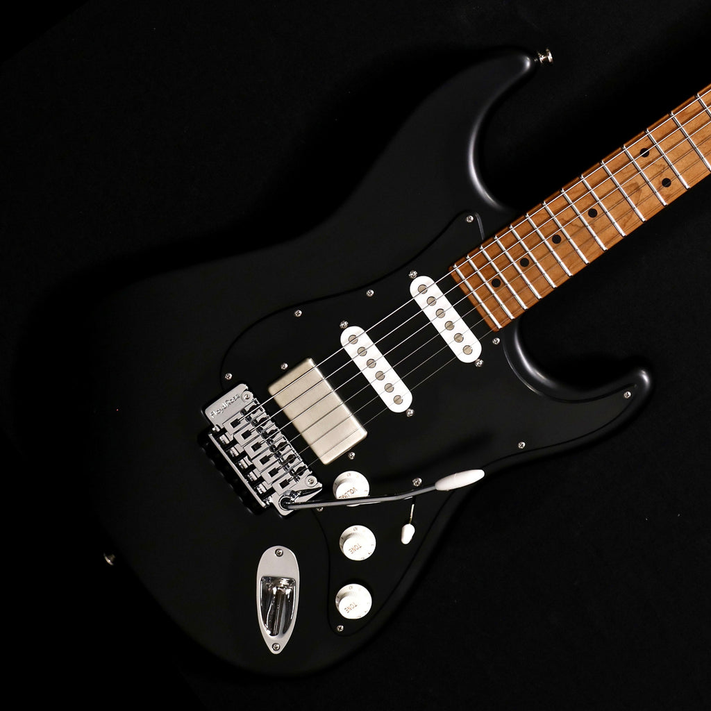Tom Anderson Icon Classic - Satin Black
