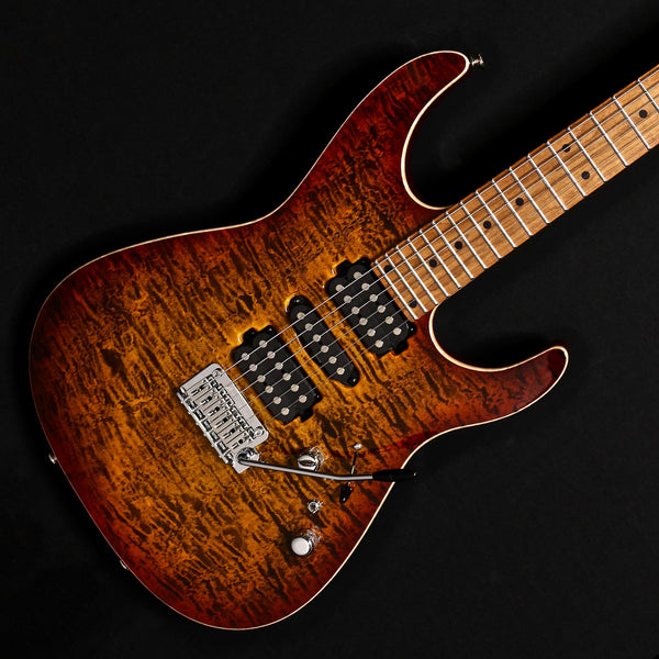 Tom Anderson Angel - Ginger Burst with Binding