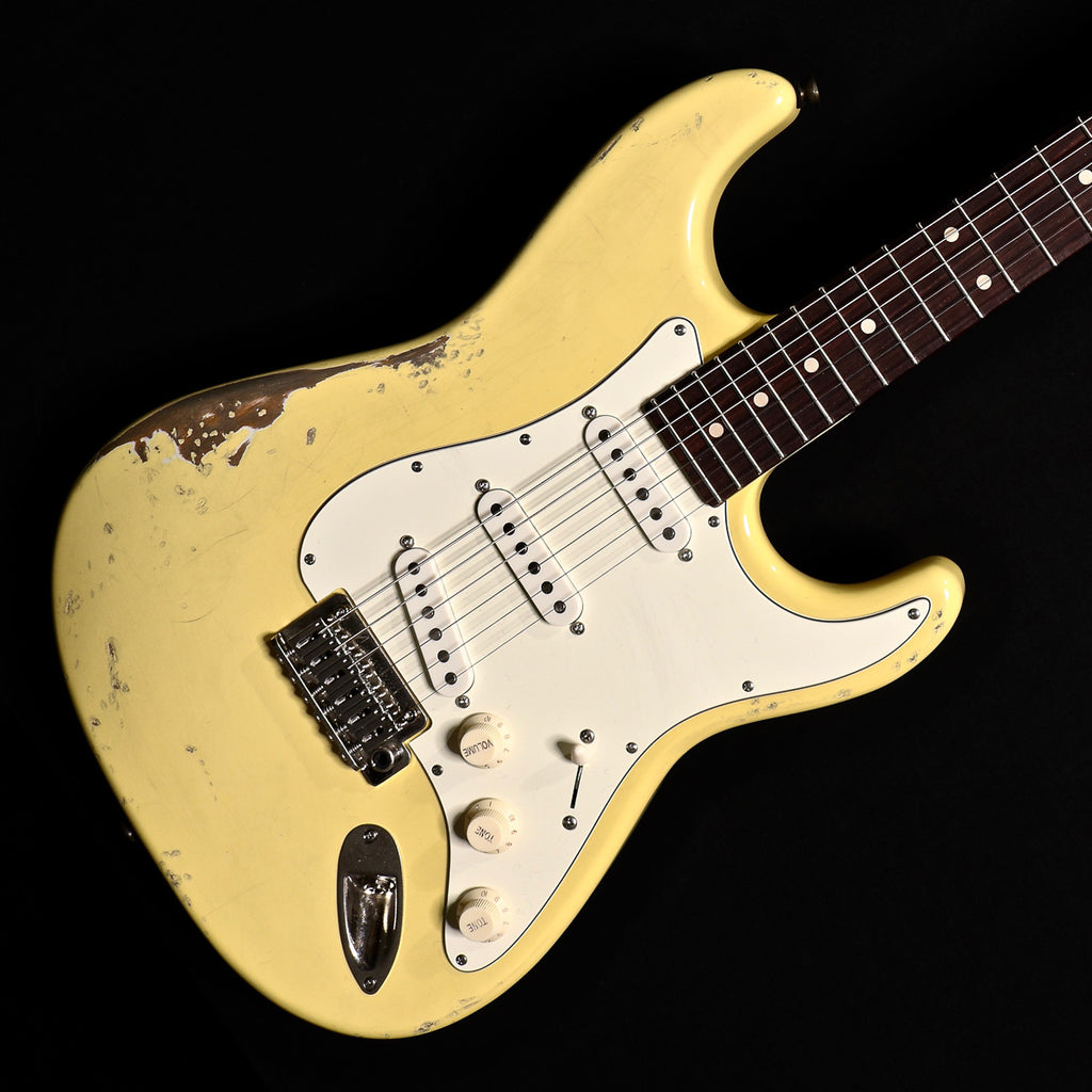 Tom Anderson Icon Classic - Mellow Yellow